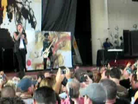 Sixx AM - Heart Failure (Live)