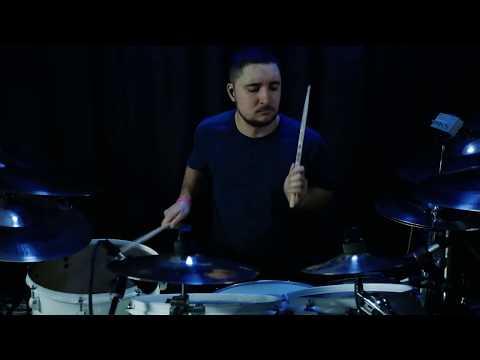 """Trivium - """"Betrayer"""" (Alex Bent Drum Playthrough)"""