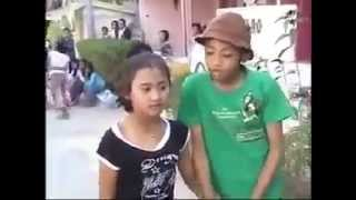 Irwan Sumenep Ketika Kecil Sebelum Masuk D'Academy 2