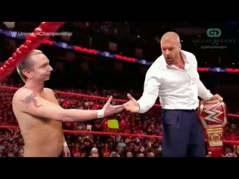 El Futuro De la WWE¡ James Ellsworth