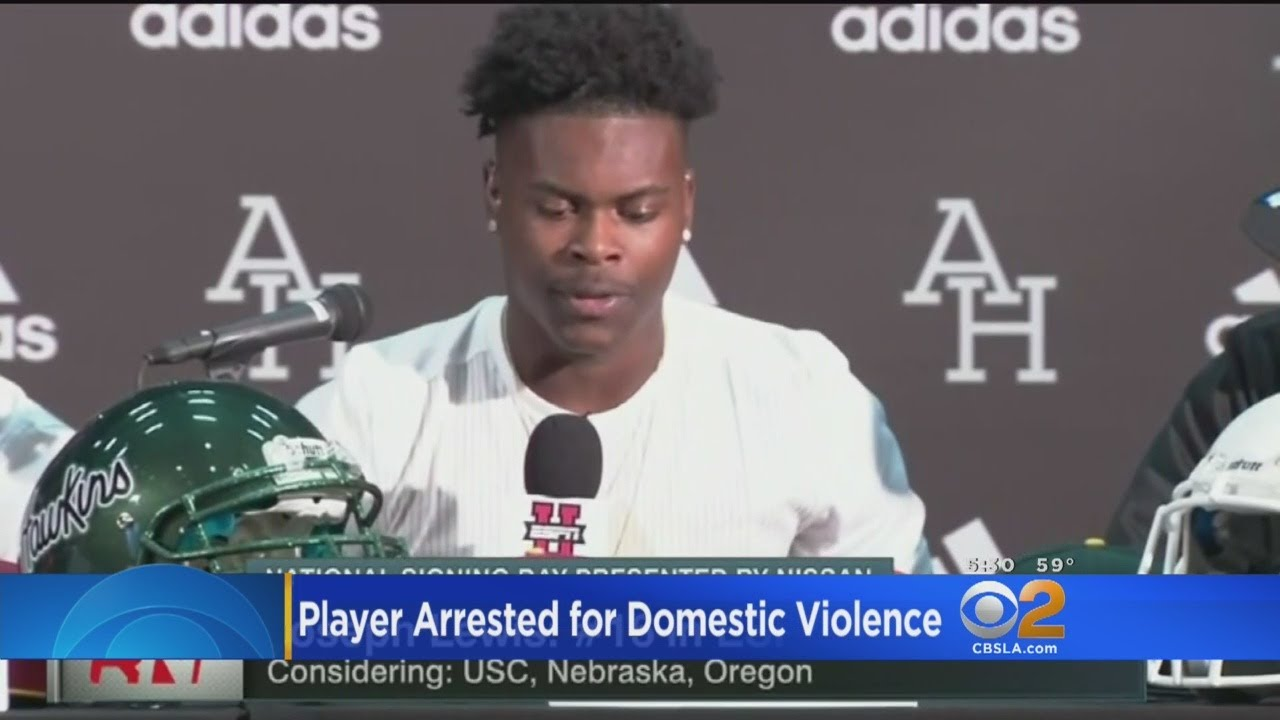 usc-football-receiver-arrested-after-domestic-violence-incident