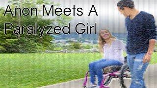 anon meets a paralyzed girl