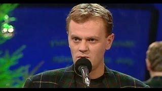 "Donald Tusk w programie ""Szansa na sukces"""