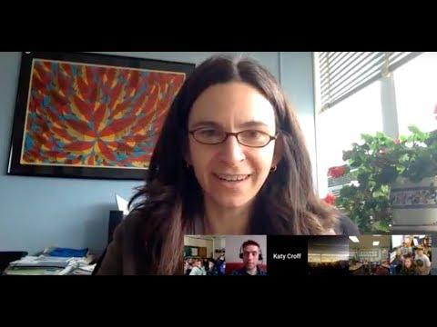 Explorer Classroom | Katy Croff Bell: Ocean Explorer