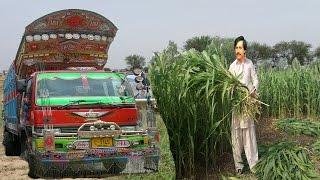 Attaullah Khan - Hamein Chhod Piya Kis Des Gaye HD