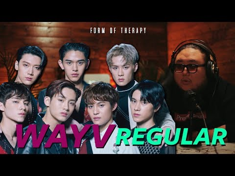 download Producer Reacts to WayV �神V