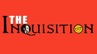 Mark Hamill, Star Wars, JJ Abrams, and Doctor Who on Trial | The Inquisition w/ Overlord DVD