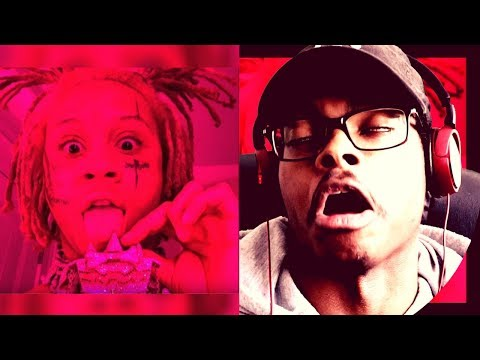 Will 69 RIP?   Trippie Redd Feat. Tadoe & Chief Keef - I RIP People   Reaction