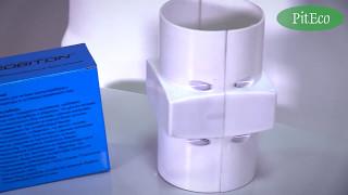 Обзор Торфяной биотуалет для дачи PITECO 905