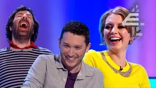 Everyone TEARS INTO Jon Richardson's Topman Story | 8 Out of 10 Cats | Jon Best S14
