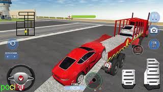 carros de brinquedo Jogo de transporte de carro jogo de carro carro de corrida jogos de carro