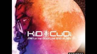 Alive (Ft. Ratatat) - Kid Cudi - HD Ringtone