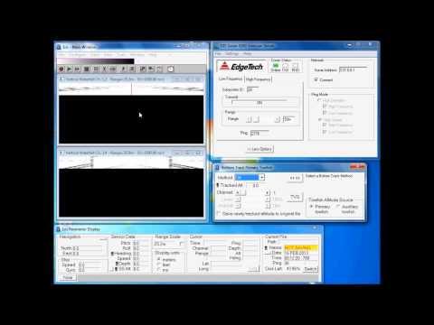 Isis - Edgetech 4200 Interface