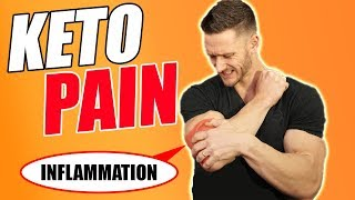 Does a High Fat Diet cause Inflammation? (Keto Diet & Inflammation)