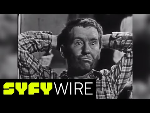 The First Sci-Fi Anthology Show | SYFY WIRE