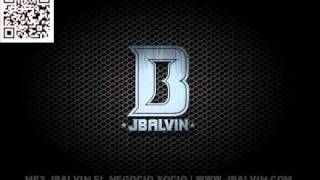 @jbalvin En lo oscuro J Balvin Prod. DHR (oficial)