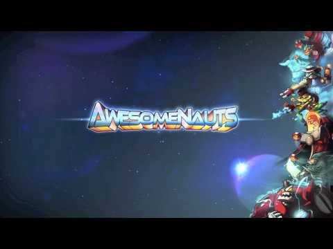 Awesomenauts - Leon Chameleon Theme