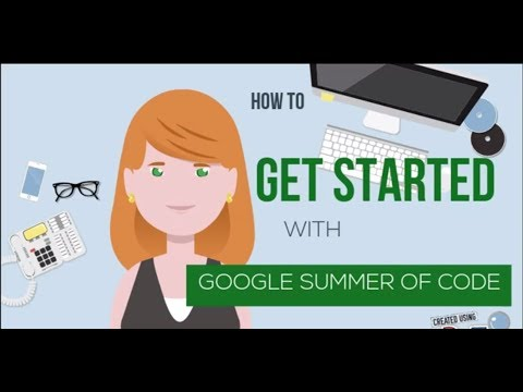 How to get started with GSOC? | GeeksforGeeks