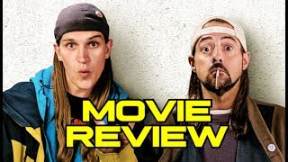 Jay and Silent Bob Reboot - Movie Review (2019) Kevin Smith