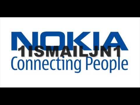 Nokia ringtone all versions   ( remix ! )