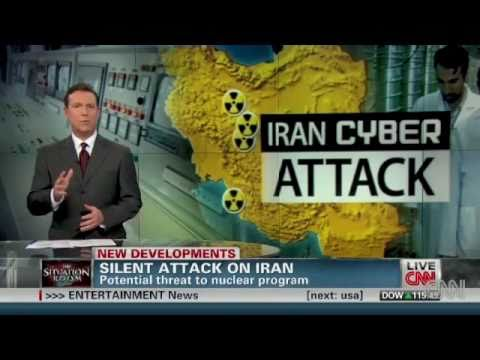 CNN: Iran´s nukes under cyber attack