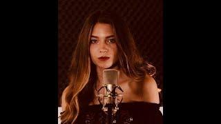 Never enough, Nastja Omahna - COVER by VOCAL BK STUDIO