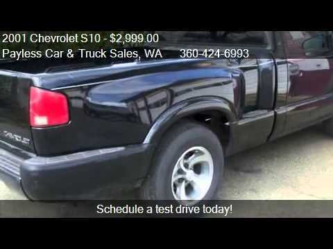 Payless Car Truck Sales