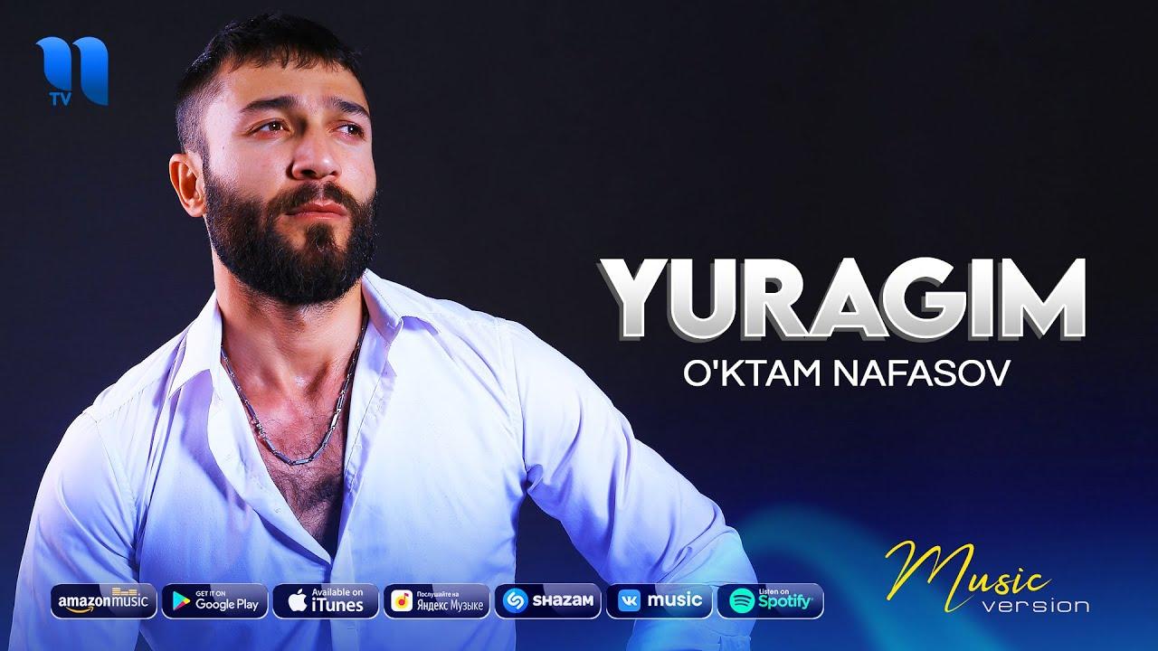 O'ktam Nafasov - Yuragim (audio 2021)