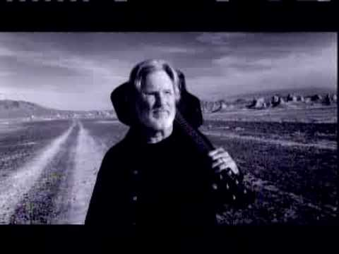 "Krist Kristofferson ""This Old Road""  - Bohemia Afterdark"