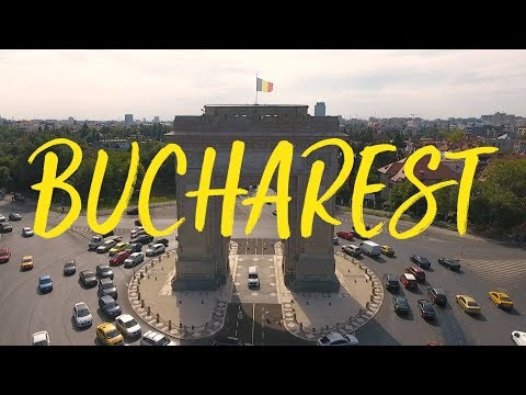 Should You Be Afraid To Travel To Bucharest, Romania? | How To Travel Better