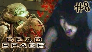 Make Her Scream!! Dead Space! Episode #8
