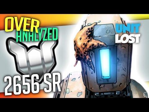 Overwatch Coaching - Bastion - PLATINUM 2656 SR - [OverAnalyzed]