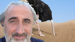 gad saad and the pursuit of truth