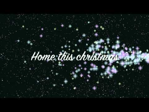 Home This Christmas - Justin Bieber feat. The Band Perry LYRICS