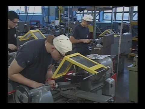 PRIME 1 - Machine Guard Safety DEMO.wmv
