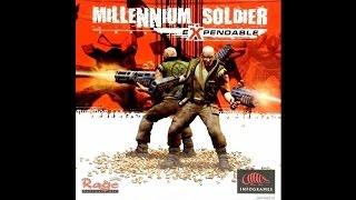 Millennium Soldier: Expendable (level 1-11) (Dreamcast)