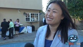 Phỏng vấn TNS Janet Nguyễn về ĐS Ted Osious và chuyến biểu tình ở Sacramento