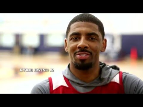 The Association:  Cleveland Cavaliers