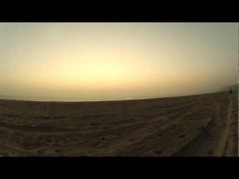 Short Film: Santa Monica
