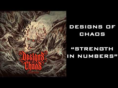 Designs Of Chaos - Strength In Numbers