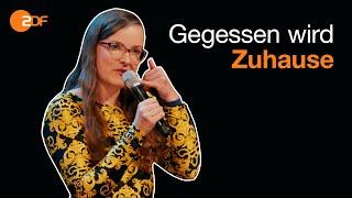 Helene Bockhorst über Gemeinsamkeiten von Dating und Pizza