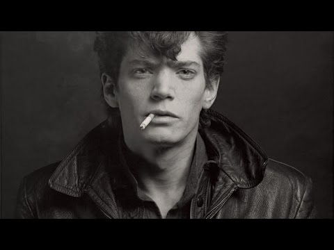 MAPPLETHORPE: LOOK AT THE PICTURES, Documentary Portrait of Photographer Robert Mapplethorpe