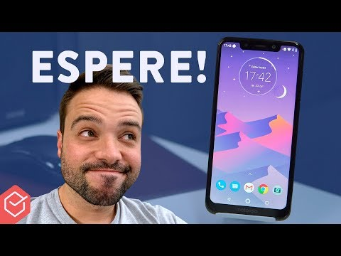 MOTOROLA ONE vale a pena? | Review / Análise Completa