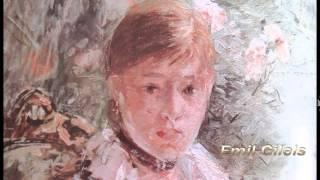 GILELS, Beethoven Piano Sonata No.31 in A flat Op.110