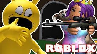 A Very Hungry Pikachu On Roblox!