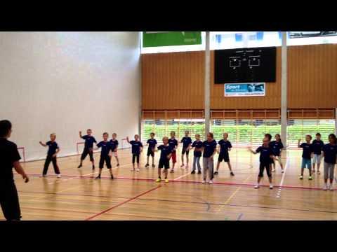 Coconut Dance Talent Zürich