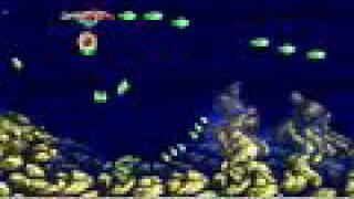 Mega Drive Longplay  Bio-Hazard Battle (a)