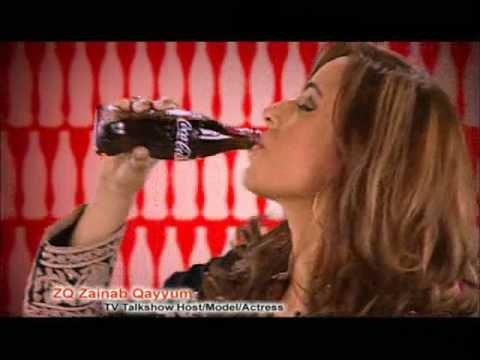 ZQ Coke Brrr Testimonial - Very Good