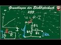 Einführung in die Elektrotechnik: Der Kondensator und die Kapazität[Grundlagen] #33