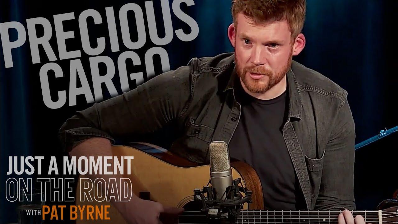 Download Precious Cargo   Pat Byrne